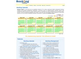 bookingtracker.com