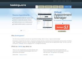 bookingware.com