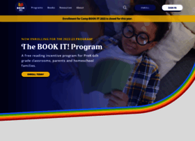 bookitprogram.com