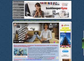 bookkeeper4you.co.uk