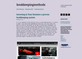 bookkeepingmethods.wordpress.com