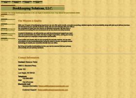 bookkeepingsolutionsllc.com