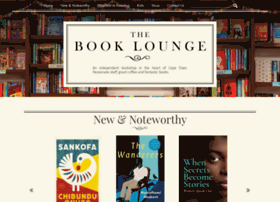 booklounge.co.za