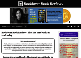 bookloverbookreviews.com