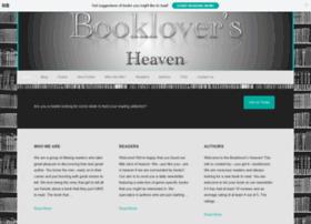 bookloversheaven.com