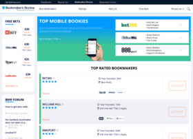 bookmakerreview.com