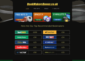 bookmakersbonus.co.uk