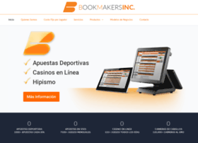 bookmakersinc.com