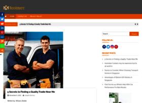 bookmarc.com.au