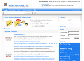 bookmark-easy.de