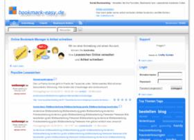 bookmark-easy.de
