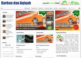 bookmark.qurban-aqiqah.com