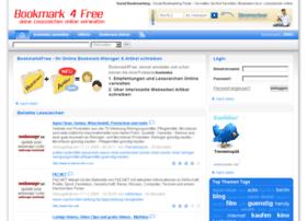 bookmark4free.de