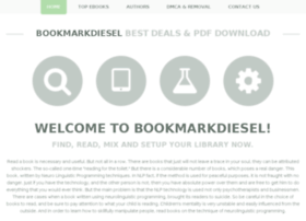 bookmarkdiesel.com