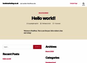 bookmarketing.co.uk