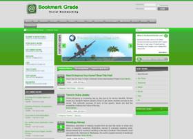 Bookmarkgrade.com