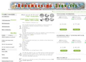 bookmarking-services.com