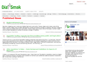 bookmarking.digismak.com
