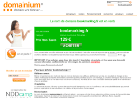 bookmarking.fr