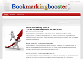 bookmarkingbooster.de