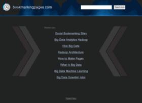 bookmarkingpages.com
