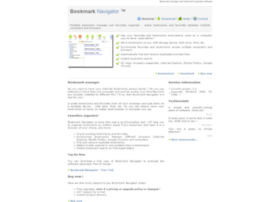 bookmarknavigator.com