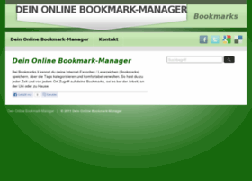bookmarks.li