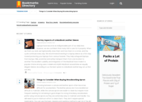bookmarksdirectory.com