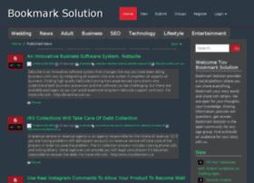 bookmarksolution.com