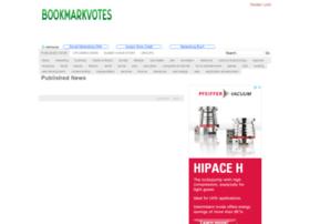 bookmarkvotes.com