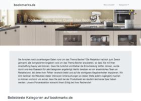 bookmarkx.de