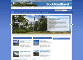 bookmauitravel.com