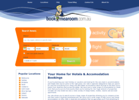 bookmearoom.com.au
