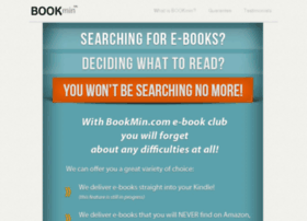 bookmin.com