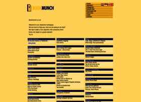 bookmunch.co.uk