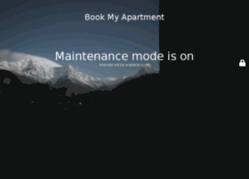 bookmyapartment.com