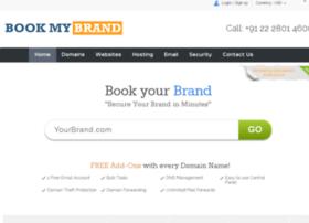 bookmybrand.com