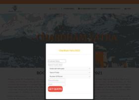 bookmychardhamyatra.com