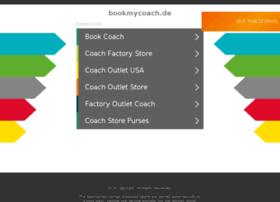bookmycoach.de
