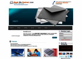 bookmycourier.com