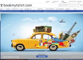 bookmytshirt.com