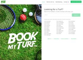 bookmyturf.com