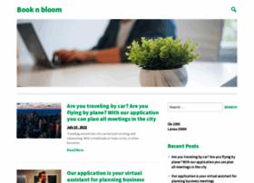 booknbloom.com