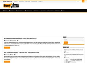 booknstuff.com