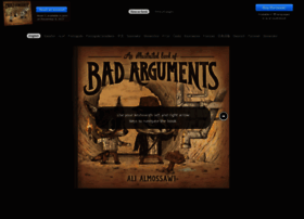bookofbadarguments.com
