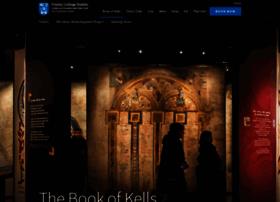 Bookofkells.ie