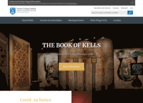 bookofkells.ie
