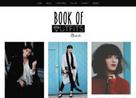 bookofoutfits.com