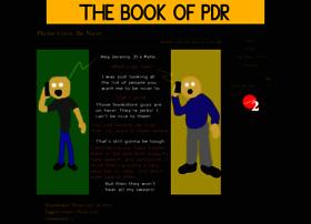 bookofpdr.com