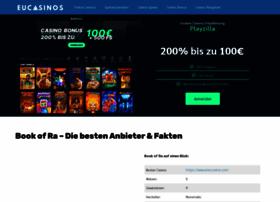 bookofraohneanmeldung.com